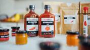 Balíčky chilli papriček vč. té nejpálivější na světě