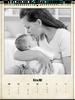 Nástěnné a magnetické kalendáře z vlastních fotek