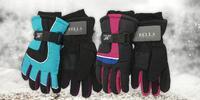 Dětské rukavice Bella Accessori pro malé rošťáky