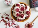 Valentýnská sada české přírodní kosmetiky z růží