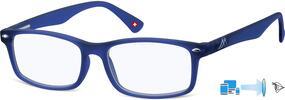 Chraňte oči: brýle s filtrem proti modrému světlu