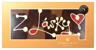 Potěšte své blízké kvalitní čokoládou z Řecka