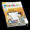 Předplatné dětského časopisu Báječná školka 2021