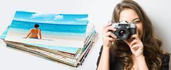Vyvolání až 100 fotografií: na výběr 5 formátů