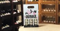 Balení 3 svěžích nápojů Winka v dárkovém balení