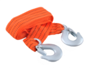 Upevňovací lano pro houpací síť a křeslo