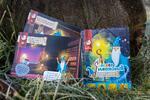 Čaroděj Modromír (základní sada) + audiokniha Vnučka čaroděje Modromíra