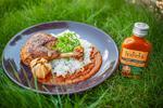 Set chilli omáček - Chutě zemí, 4x 100 ml