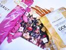 Čokopuzzle s vaší fotkou: 48 dílků a mix čokolád