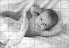 A4 puzzle z vlastní fotografie: 24 nebo 48 dílků