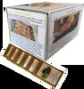 Krabičky s recepty a kořením pro malé kuchaře