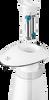 Bezdotykový dávkovač mýdla s objemem 340 ml