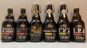 Dřevěné bedýnky s pivy a sklem Page 24 z Francie
