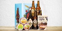 Piva z Bavorska, Belgie a malých českých pivovarů
