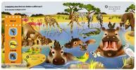 První objevy - Divoká zvířata