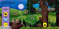 První objevy - Zvířata v noci