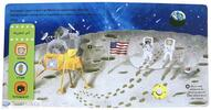 První objevy - Přistání na Měsíci