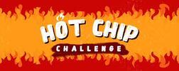 Nejostřejší výzva: extrémně pálivý chilli chips