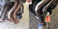 Čistič výfukových svodů Bluing Remover Autosol