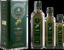 Extra panenský olivový olej, 0,5 l
