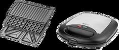 ECG S 299 3 v 1 Black