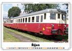 Staré lokomotivy