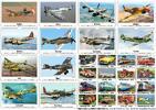 Válečné letectvo