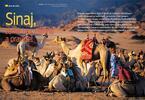 Předplatné časopisu Lidé a Země