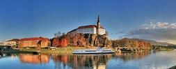 Dárkový lístek na plavbu do Drážďan