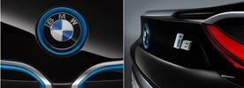 Super sporťák BMW i8 na dálkové ovládání