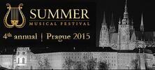 Summer Musical Festival - 19. a 20. 8. 2015