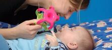 Podpořte Klokánky - pomozte Fondu ohrožených dětí