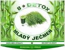 Přírodní Bio Detox pro očistnou kúru