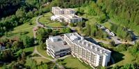 Podzimní wellness pobyty pro dva v Luhačovicích