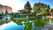 Krásy Prahy i lenošení v nádherném wellness