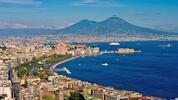 Řím, Neapol, Vesuv, Pompeje i Capri vč. snídaně