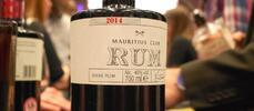 Degustace tří tmavých mauricijských rumů pro 2