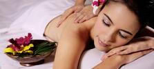 Poctivá thajská masáž od rodilých Thajek