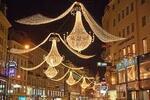 Adventní Vídeň: odjezdy ve středu z Moravy