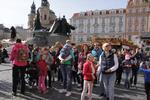 Strašidelná Praha: Tajuplná cesta městem