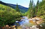 Podzimní relax v čisté přírodě Janských Lázní