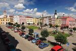 Aktivní podzimní dovolená v Adršpachu