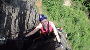 Via Ferrata: 3hodinová výprava po skalách