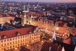 Adventní zájezd do Wroclawi s průvodcem