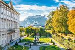 Adventní zájezd do Salzburgu s průvodcem