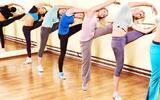 4 vstupy na kurz Ladies Latina + Body Ballet