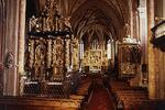 Čerti v Solné komoře, Hallstatt a St. Wolfgang