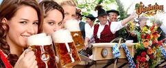 Celodenní výlet na Oktoberfest 2016 v Mnichově