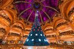 Adventní Paříž s návštěvou Disneylandu