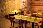 Vydatné balkánské menu na Vinohradech